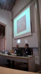 Andreas Bergmann, Chair, ZHAW School of Management & Law; Eugenio Caperchione,Modena & Reggio Emilia University, Nils Soguel, Chair, Swiss Public Sector Financial Reporting Advisory Committee;