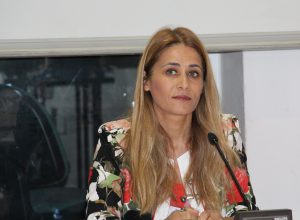 Sandra Choen - Athens University of Economics & Business