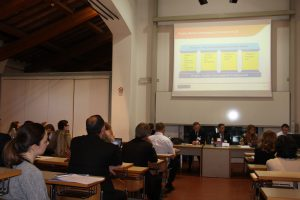 """Round table: """"Public sector accounting standard setting in Europe – state of the art"""""""